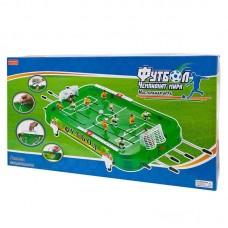 """Игра настольная """"Футбол"""" в коробке, 57х6,5х31 см."""