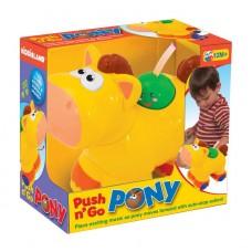 Каталка игровая Пони (KIDDIELAND, KID045849)