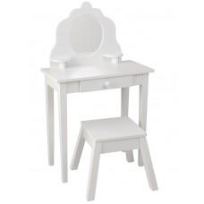 KidKraft Модница - туалетный столик