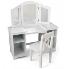 KidKraft Делюкс Deluxe - туалетный столик для девочек