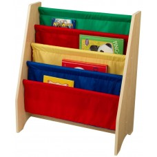 KidKraft для хранения игрушек (с книжными полками) - шкаф