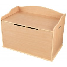 KidKraft Ящик для игрушек Остин - бежевый