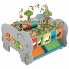 KidKraft Малыш - игровой стол