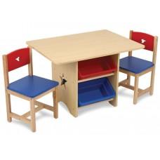 KidKraft Star - набор детской мебели
