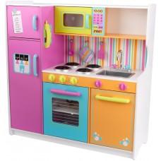 KidKraft Делюкс Deluxe Big - большая детская кухня