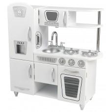 KidKraft Винтаж Vintage (белая) - детская кухня
