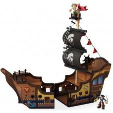 KidKraft Пиратский корабль - игровой набор