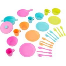 KidKraft - набор посуды