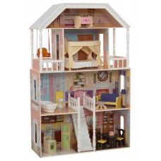 KidKraft Саванна - кукольный домик с мебелью