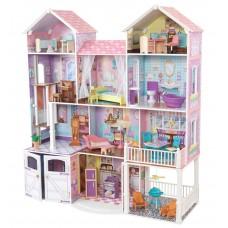 KidKraft Загородная усадьба - кукольный домик