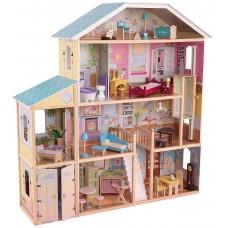 KidKraft Великолепный особняк - кукольный домик