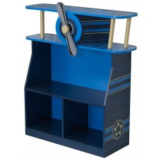 KidKraft Самолет Airplane Bookscase - комод