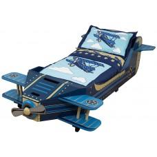 KidKraft Самолет - детская кровать