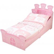 KidKraft Замок принцессы - детская кровать