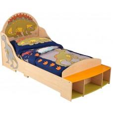 KidKraft Динозавр - детская кровать