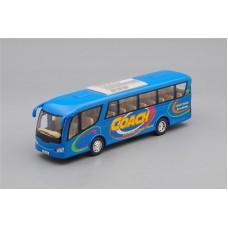 Машинка Kinsmart Автобус Coach, blue