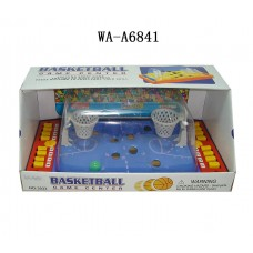 Игра настольная Баскетбол (Китай, 3033)