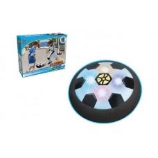 Диск-мяч, диаметр 14 см, со световыми эффектами (Китай, 789-49)