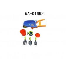 Набор садовых инструментов (Китай, 799-8)