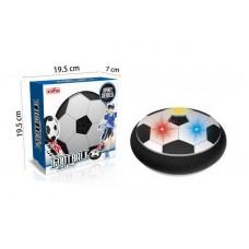 Диск-мяч, со световыми и звуковыми эффектами (Китай, 9705B)