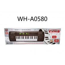 Синтезатор, 29 клавиш, 42,5x12,5x3,5см (Китай, BX1602)