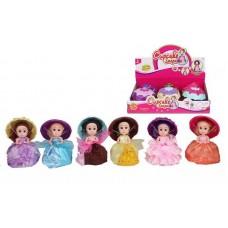 Cupcake Jelato. Кукла-кекс, 6 видов в ассортименте