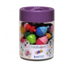 "Игрушка развивающая ""Lalaboom"", 48 предметов"