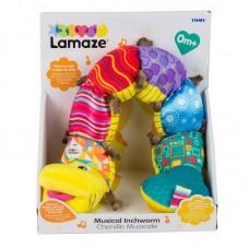 Lamaze. Музыкальная гусеница