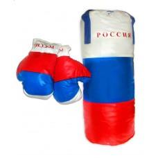 Боксерский набор РФ (большой) (Лапландия, 2497)