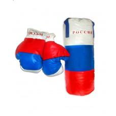 Боксерский набор РФ(средний) (Лапландия, 2503)
