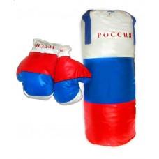 Боксерский набор Россия большой