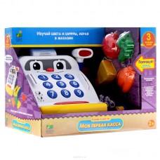 Развивающая игрушка «Моя первая касса» (Learning Journey, 678480)