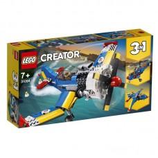Конструктор LEGO CREATOR Гоночный самолёт