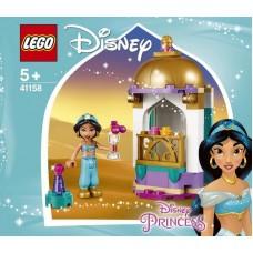 Конструктор LEGO DISNEY PRINCESS Башенка Жасмин