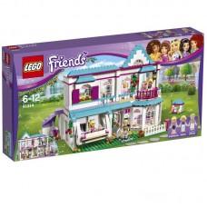 Конструктор LEGO FRIENDS Дом Стефани