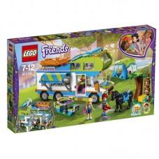 Конструктор LEGO FRIENDS Дом на колёсах