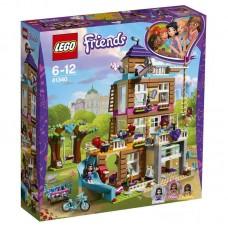 Конструктор LEGO FRIENDS Дом дружбы