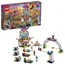 Конструктор LEGO FRIENDS Большая гонка