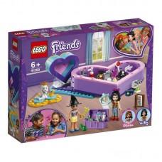 Конструктор LEGO FRIENDS Большая шкатулка дружбы