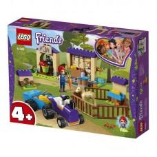 Конструктор LEGO FRIENDS Конюшня для жеребят Мии