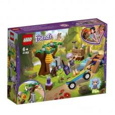 Конструктор LEGO FRIENDS Приключения Мии в лесу