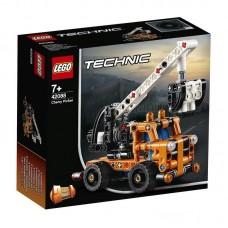 Конструктор LEGO TECHNIC Ремонтный автокран