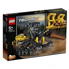 Конструктор LEGO TECHNIC Гусеничный погрузчик
