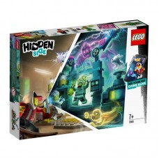 Конструктор LEGO Hidden Side Лаборатория призраков