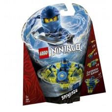 Конструктор LEGO NINJAGO Джей: мастер Кружитцу