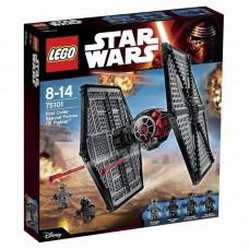 Конструктор LEGO STAR WARS Истребитель особых войск Первого Ордена™