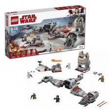 Конструктор LEGO STAR WARS Защита Крайта