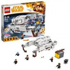 Конструктор LEGO STAR WARS Имперский шагоход-тягач