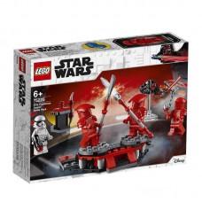Конструктор LEGO STAR WARS Боевой набор Элитной преторианской гвардии