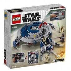 Конструктор LEGO STAR WARS Дроид-истребитель